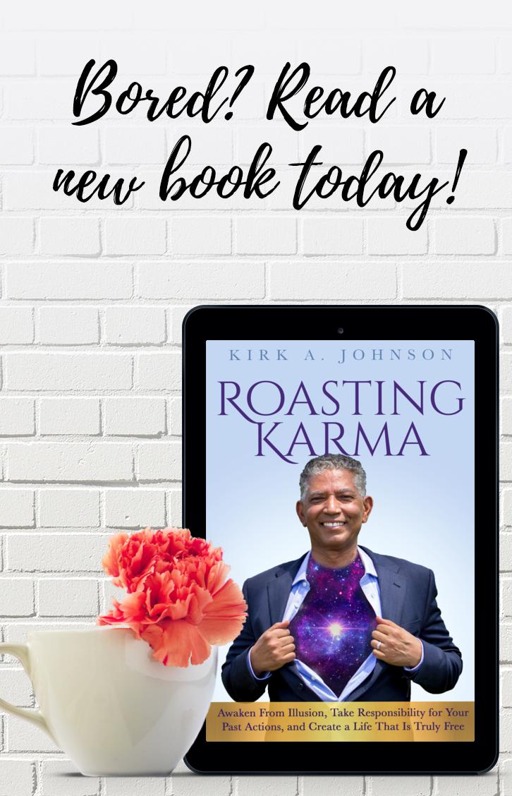 Get Roasting Karma